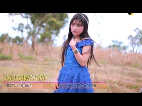 Nisya Pantura - Ojo Gawe Loro [OFFICIAL]