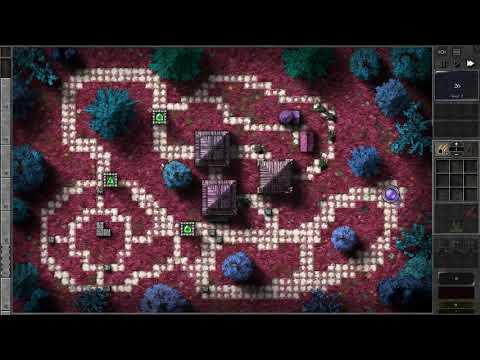 Gemcraft Frostborn Wrath R6 Trial |