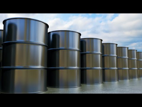 'The days of $100 a barrel oil are over': Bubba Trading Founder