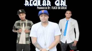 Tyga ft Chris Brown - Regular Girl (Prod. By Flaco Da Great)