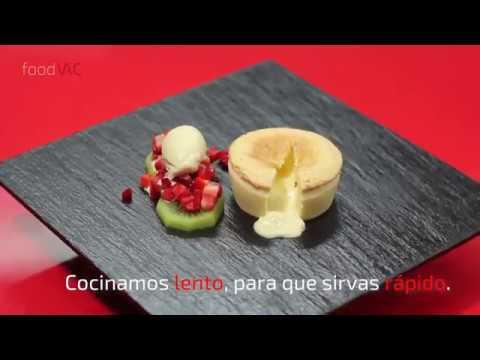 Regeneración de Couland Chocolate Blanco Micro