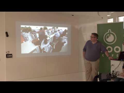 Challenges of working as UI/UX designer in different cultures - Joakim Mårtensson
