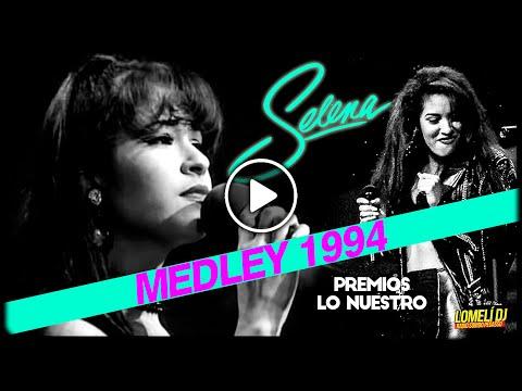 Selena - Premios Lo Nuestro (1994) Full