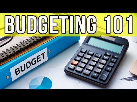 HOW TO BUDGET | Budgeting Tips & Spreadsheet