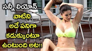 Celebrities With Bizarre Habits స ల బ ర ట ల ఆసక త కరమ న అలవ ట ల Filmibeat Telugu