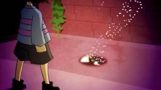 Undertale animations - после пацифиста