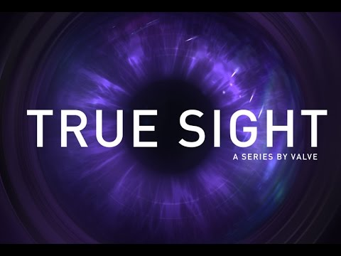 True Sight: Episode 1