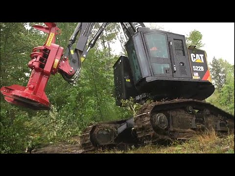 Forestry Equipment | Log Loaders, Millyard Machinery and