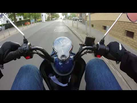 Commuting with my unu V2 electric scooter