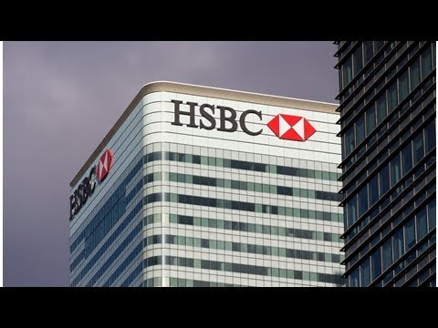 UK Bank HSBC Might Soon Pilot Live Blockchain Payments