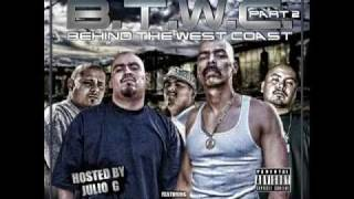Doble Filo Ent. Presents - Behind The West Coast Part 2 *NEW 2011 SNIPPETS*