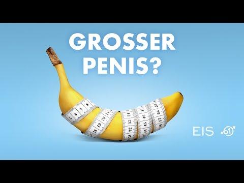 Großer Penis? Wie Du mit einem großen Penis Probleme beim Sex vermeidest! Tipps