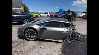 Expensive SUPERCAR Fails of the week🔥