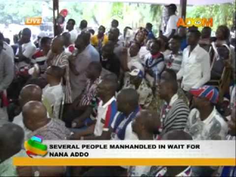 Adom Kasee - Adom TV News (7-3-14)