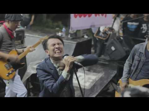 [LIVE] 2016.08.07 The Brandals - Marching Menuju Maut / Obsesi Mesin Kota