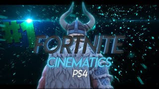 How To Get Fortnite Cinematics on PS4 Replay System