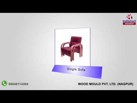 Office Chair and Dining Chair By Wood Mould Pvt. Ltd., Nagpur