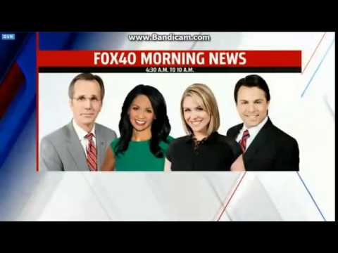 KTXL: FOX 40 News At 10pm Close--05/11/15
