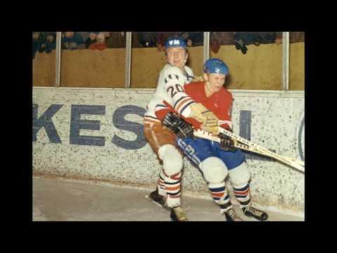 Costello Company - Let's Go (I love ice-hockey)