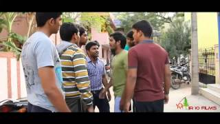 Comedy Short Film Thirudaporom (TAMIL)