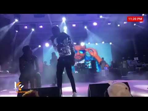 Roody RoodBoy at Rap Kreyol Fest 2017