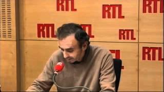 Eric Zemmour : Enervé par les Bleus du foot ! - RTL - RTL