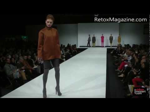 Nottingham Trent University Fashion Show