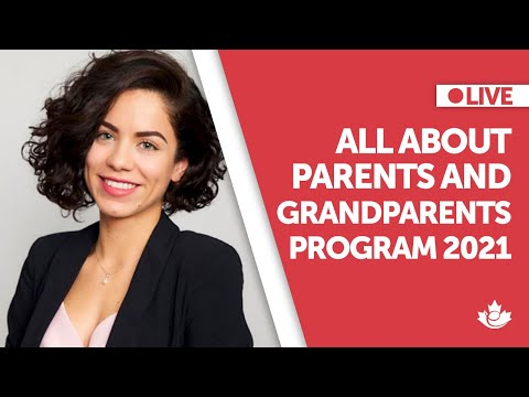 All you need to know about Parents and Grandparents Program 2021