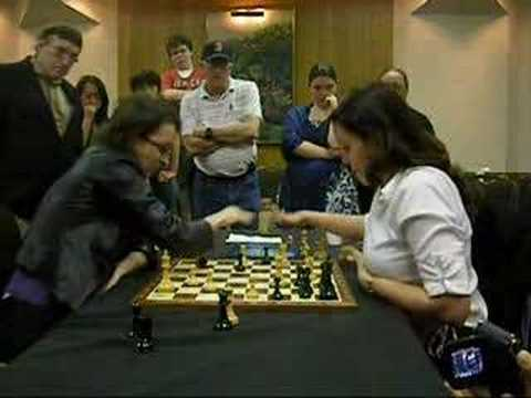 2008 US Women's Chess Championship Recap