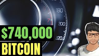 Bitcoin will touch $740,000! Craig claims to be Satoshi, Cashcoin Scam India - Crypto News #152