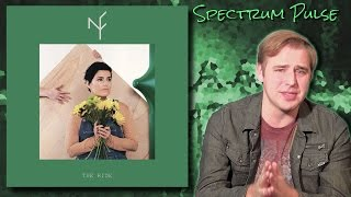 Nelly Furtado - The Ride - Album Review Mp3