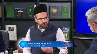 Mosque Spreads Peace