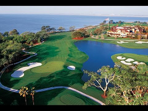 The Lodge at Sea Island Golf Club, Georgia, United States - Best Travel Destination