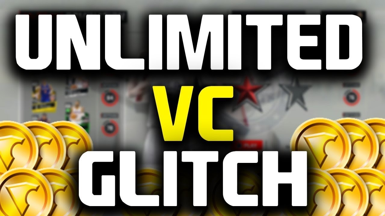 NEW NBA 2K17 VC GLITCH! 450,000 VC EVERY MINUTE! HURRY BEFORE IT GETS  PATCHED  <ul> <li><a href=