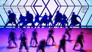 Download lagu EXO - Monster/Wolf