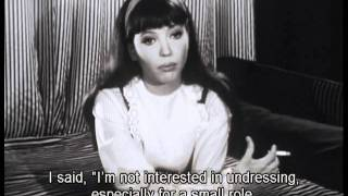An Interview with Anna Karina