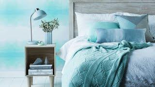 Storage Box Ideas #5: Bedside Table