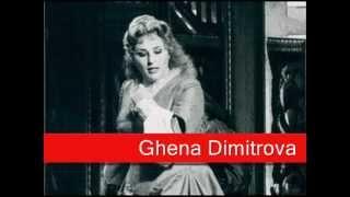 Ghena Dimitrova: Verdi - Il Trovatore,