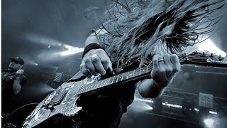 Random metal riff Saturday