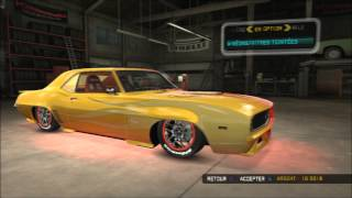 (vidéo détente) Midnight Club los Angeles | A la poursuite de Pimp My Ride ! ...