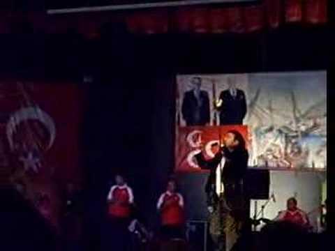 Ahmet Şafak-Kan uykusu