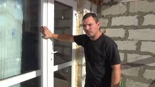 Как перевести окна в Зимний режим, своими руками, пластиковые окна(, 2016-10-25T06:35:03.000Z)