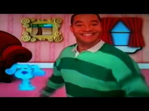 Blues Clues - Blue Wants To Play A Song Game - YouTube