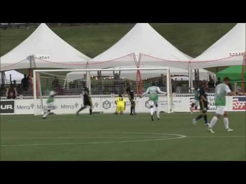 Energy FC: OKC 2, Real Monarchs SLC 0