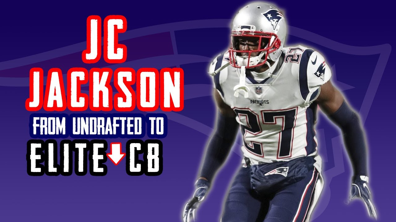JC Jackson: The Most Underrated Cornerback in the NFL