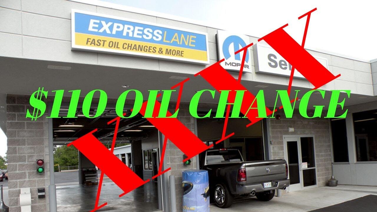dodge charger scat pack oil change price 2 Dodge Charger Scatpack Oil Change Cost How Much