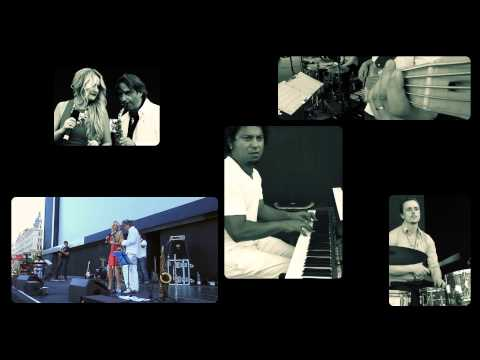 Christiana Uikiza - Don´ t you forget Live @ Jazz Fest Wien 2014