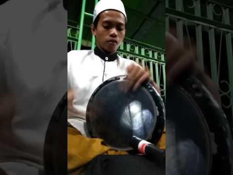 "Darbuka Ya Abal Hasanain ""Munsyid Syubbanul Muslimin"""
