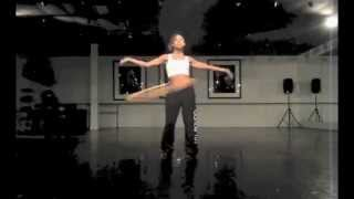 Hip Hop Pop n Lock Hula Hoop Dancing - Epic Hooping Performance