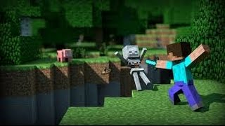 Minecraft/Dz ماينكرافت  #1 WAIL Gaming DZ